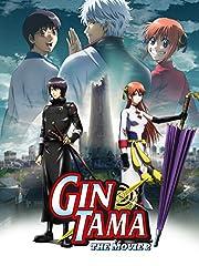 Film Gintama - The Movie 2 Stream