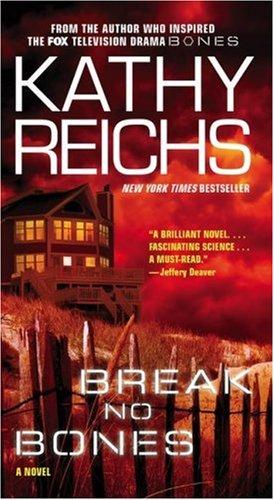 Image for Break No Bones: A Novel