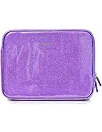 ECellStreet Glitter Protective Carry Case For 10 Inched Laptop / Tablets Notebook Computer Including Macbook Air... - B01E1KF4HS