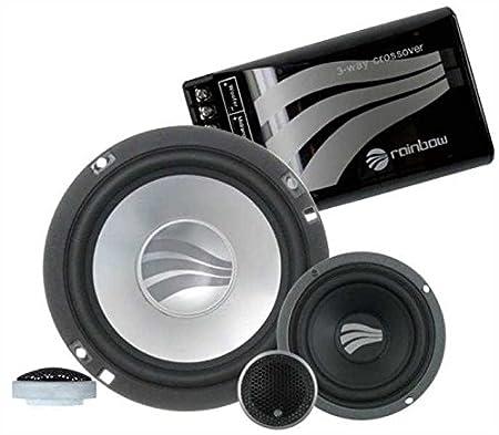 Rainbow sound c6.3-sL-line 16 cm de haut-parleurs 3 voies