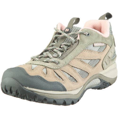 Merrell Lady Siren Breeze Walking Shoes - 5.5