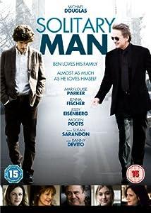 Solitary Man [DVD]
