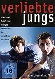 Verliebte Jungs - Neue schwule Kurzfilme (OmU) [Alemania] [DVD]