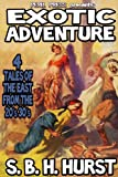 img - for Exotic Adventures - 4 Tales of the East [Illustrated] book / textbook / text book