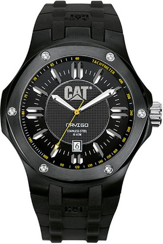 CAT Watches - Navigo - A116121121