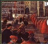 echange, troc  - Giovanni Gabrieli: In Festo Sanctissimae Trinitatis