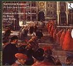 Gabrieli:  In Festo Sanctissimae Trin...