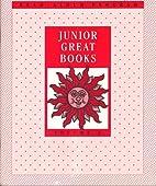 Junior Great Books Read-Aloud Program: Sun…