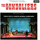 Gilbert & Sullivan: The Gondoliers