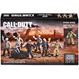 Mega Bloks Call of Duty Care Package Troop Pack Zombie Horde