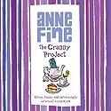 The Granny Project Hörbuch von Anne Fine Gesprochen von: Christian Rodska