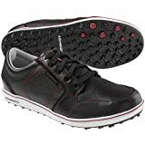 Ashworth Mens Cardiff Adc Golf Shoes 9 Us Black