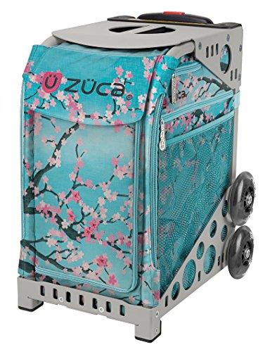 ZUCA-Sport-Insert-Bag-Hanami-with-Sport-Frame-Gray