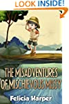 Books For Kids: The Misadventures of...
