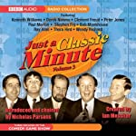 Just a Classic Minute: Volume 3 | Nicholas Parsons