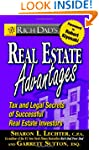 Rich Dad's Real Estate Advantages: Ta...