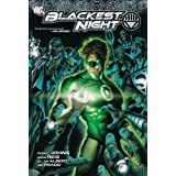 Blackest Night ~ Geoff Johns