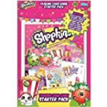Topps Shopkins Trading Card Game Star...