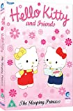 Hello Kitty And Friends - The Sleeping Princess [DVD]