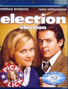 Election [Blu-ray] [Blu-ray] (2009)
