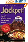 Jackpot!: Harrah's Winning Secrets fo...