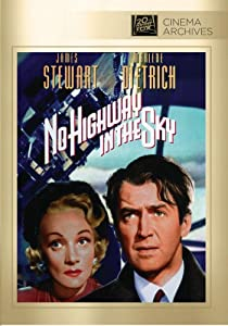No Highway In The Sky from Twentieth Century Fox Film Corporation