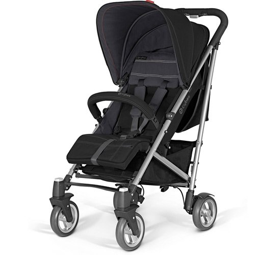 Best Prices! Callisto Stroller - Pure Black