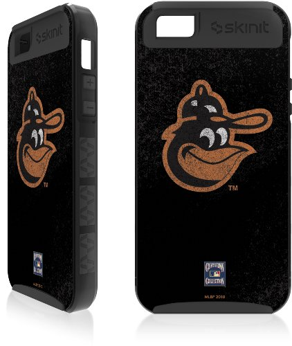 Special Sale Baltimore Orioles - Cooperstown Distressed Apple iPhone 5 Cargo Case