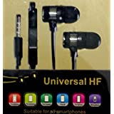 Apple IPod Touch 5th Genera... 3 Compatible Certified UNIVERSAL Handsfree For All Mobiles, Tablets And Audio/Video...