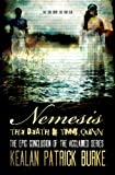 Nemesis: The Death of Timmy Quinn (The Timmy Quinn Series Book 5)