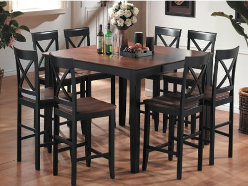 Best Cheap Pub High Dining Tables Square Counter High Pub Table