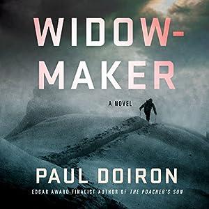 Widowmaker Audiobook