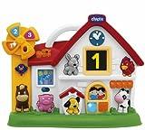 Chicco Video Talking Farm Bilingual Activity Toy