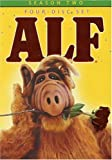 Alf: Season Two (4pc) (Coll)