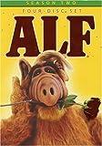 Alf: Season Two (4pc) (Coll) [DVD] [Import]