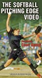 img - for The Softball Pitching Edge Video - NTSC book / textbook / text book