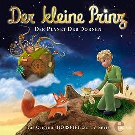 Der Planet der Dornen, Kapitel 2