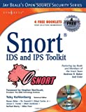 img - for Snort IDS and IPS Toolkit (Jay Beale's Open Source Security) book / textbook / text book