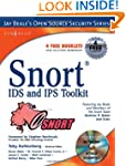Snort IDS and IPS Toolkit (Jay Beale'...
