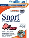 Snort Intrusion Detection and Prevent...