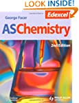 Edexcel AS Chemistry Textbook 2nd Edi...