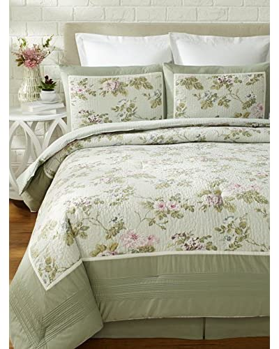 Laura Ashley Avery Bed in a Bag