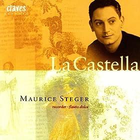 La Castella: Italian Baroque Virtuoso Instrumental Music