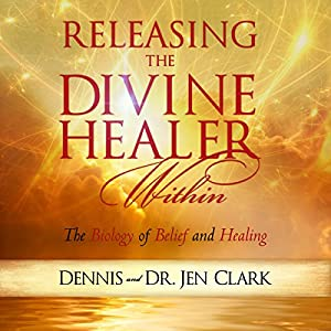 Releasing the Divine Healer Within Audiobook