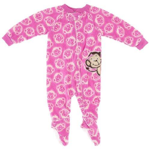 Monkey Pajamas For Kids
