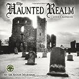 The Haunted Realm 2015 Calendar