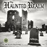 img - for Haunted Realm by Sir Simon Marsden 2015 Wall Calendar book / textbook / text book