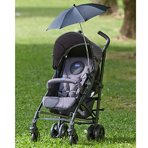 chicco ombrelle universelle poussette noir. Black Bedroom Furniture Sets. Home Design Ideas