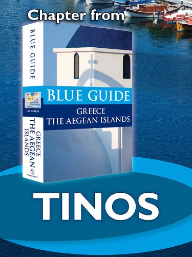 Nigel McGilchrist - Tinos - Blue Guide Chapter