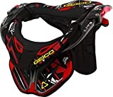 Leatt DBX / GPX Pro Lite Padding Kit - Windham Red (L/XL)
